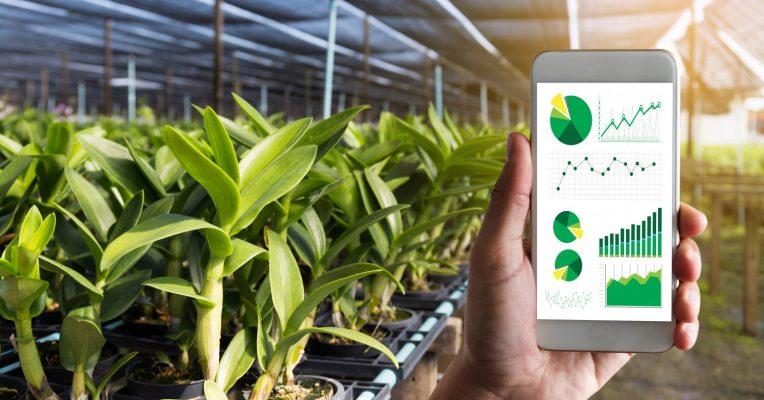 فناوریهای کشاورزی